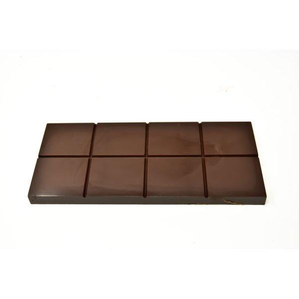 Durig Chocolatier Lausanne - Giant organic dark chocolate bar