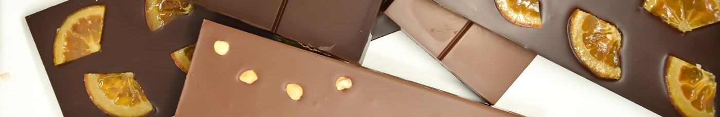 Durig Chocolatier Lausanne - Organic Swiss chocolate bars