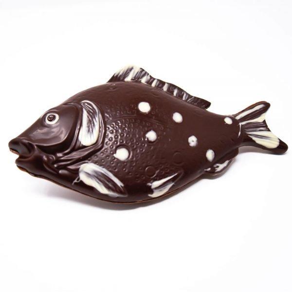 Durig Chocolatier Lausanne - Organic chocolate fish