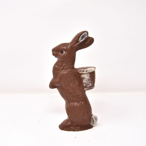 Durig Chocolatier Lausanne - Organic chocolate rabbit